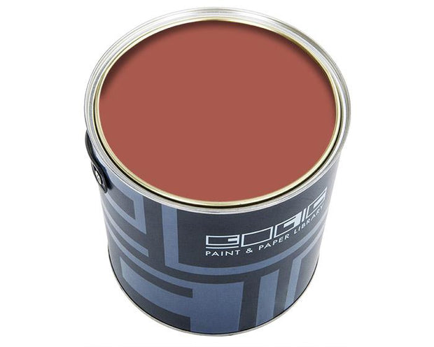 Paint & Paper Library Pure Flat Emulsion Beetlenut 413 Paint