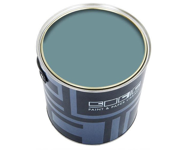 Paint & Paper Library Architects' Eggshell Blue Gum 620 Paint