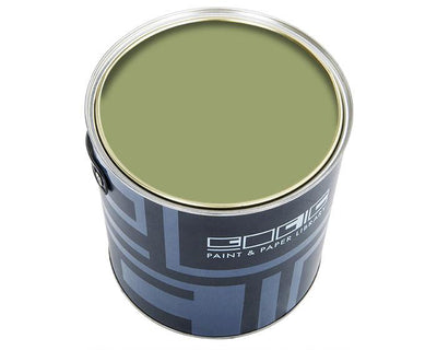 Paint & Paper Library Oil Eggshell Chelsea Green II 549 Paint