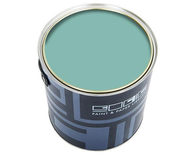 Paint & Paper Library Architects' Eggshell Deep Water Green 599 Paint