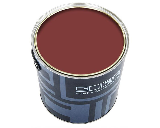 Paint & Paper Library Pure Flat Emulsion Geisha 410 Paint