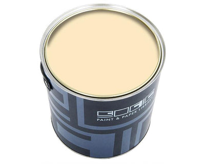 Paint & Paper Library Pure Flat Emulsion Ivory III 463 Paint