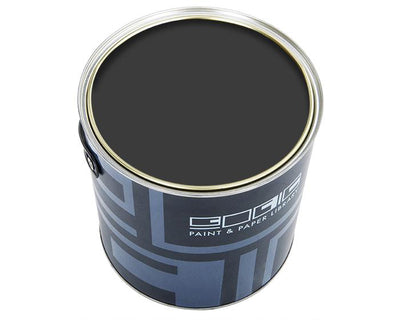 Paint & Paper Library Pure Flat Emulsion Kohl 124 Paint