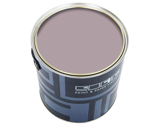 Paint & Paper Library Pure Flat Emulsion Lady Char's Lilac 368 Paint