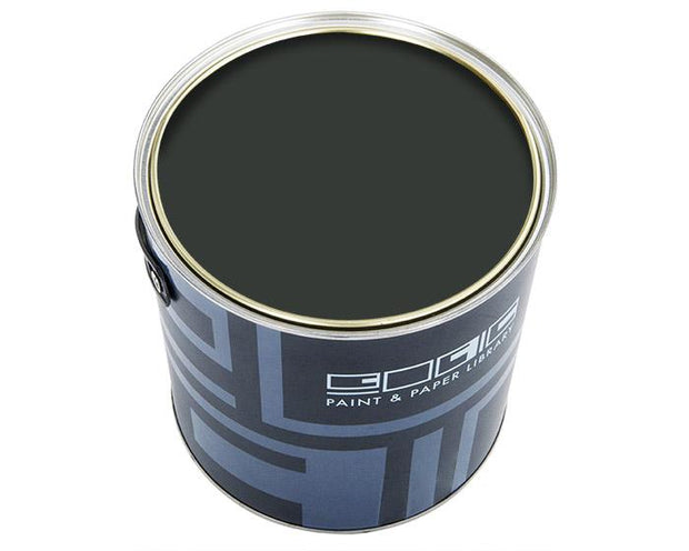 Paint & Paper Library Pure Flat Emulsion New Black 126 Paint