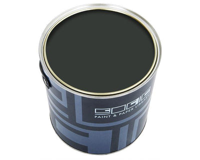 Paint & Paper Library Architects' Eggshell New Black 126 Paint