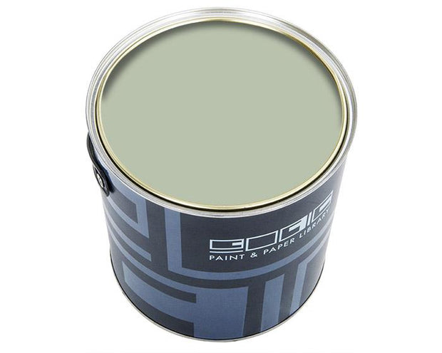 Paint & Paper Library Pure Flat Emulsion Sobek 587 Paint