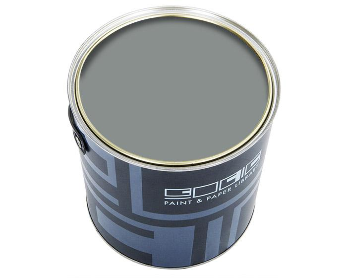 Paint & Paper Library Pure Flat Emulsion Tallanstown Grey 109 Paint