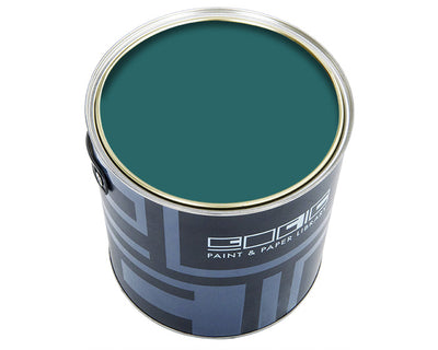 Paint & Paper Library Pure Flat Emulsion Teal 622 Paint