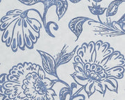 William Yeoward Philippine Denim PWY9001/02 Wallpaper