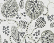 William Yeoward Astasia Charcoal PWY9002/03 Wallpaper