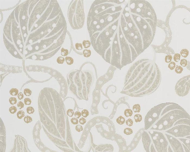 William Yeoward Astasia Crema PWY9002/04 Wallpaper