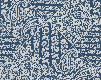 William Yeoward Felixton Denim PWY9003/01 Wallpaper