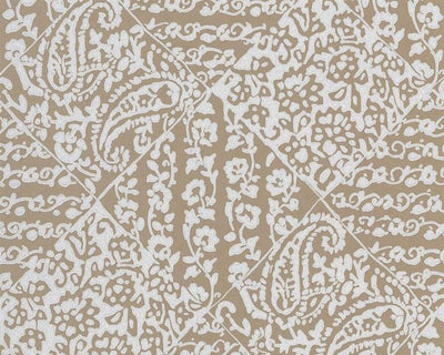 William Yeoward Felixton Cappuccino PWY9003/05 Wallpaper