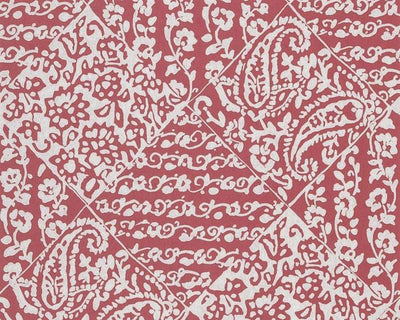 William Yeoward Felixton Rouge PWY9003/06 Wallpaper