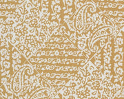 William Yeoward Felixton Ochre PWY9003/07 Wallpaper