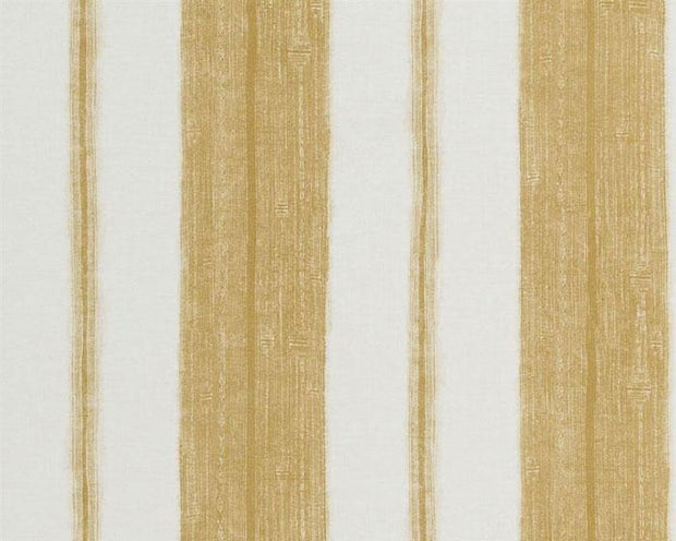William Yeoward Scillo Ochre PWY9004/08 Wallpaper
