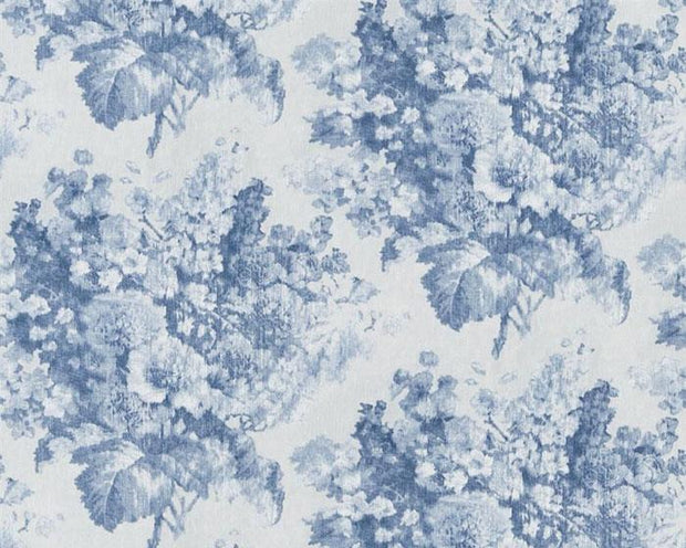 William Yeoward Perosita Indigo PWY9005/01 Wallpaper