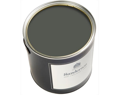 Sanderson Active Emulsion Amsterdam Green Paint