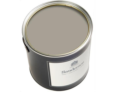 Sanderson Water Based Eggshell Briarwood Paint