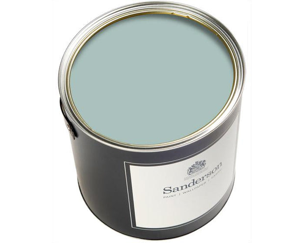 Sanderson Active Emulsion Ceramic Blue Paint