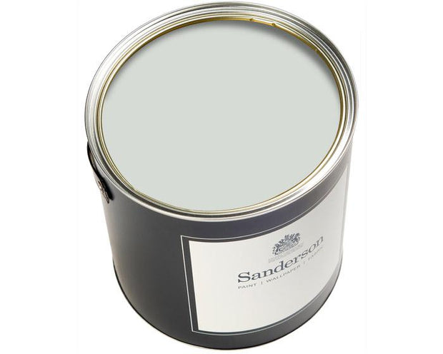 Sanderson Active Emulsion Cosmic Grey Paint