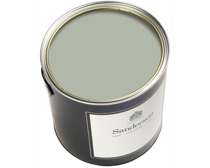 Sanderson Water Based Eggshell Crystal Palace Paint