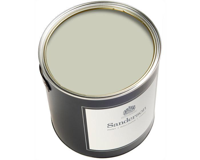 Sanderson Water Based Eggshell Driftwood Grey Lt Paint