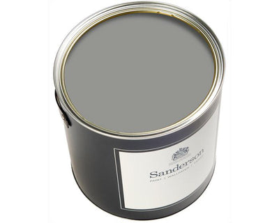Sanderson Oil Based Eggshell Elder Bark Paint