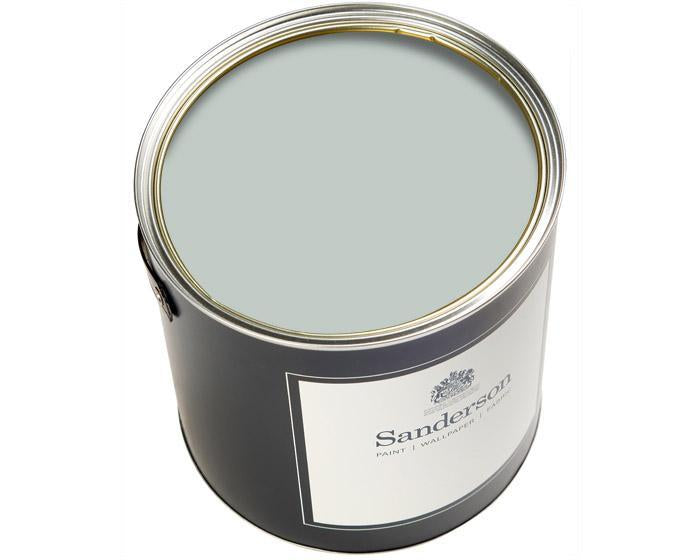 Sanderson Water Based Eggshell Embleton Bay Paint