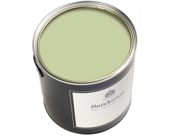 Sanderson Active Emulsion English Pear Paint