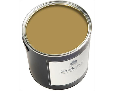 Sanderson Active Emulsion Golden Honey Paint