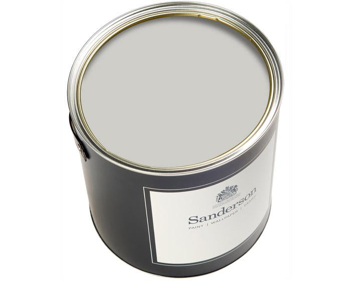 Sanderson Active Emulsion Grey Mist Paint