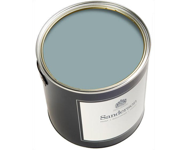 Sanderson Oil Based Eggshell High Sea Paint