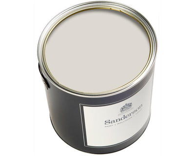 Sanderson Active Emulsion Ice Cascade Paint