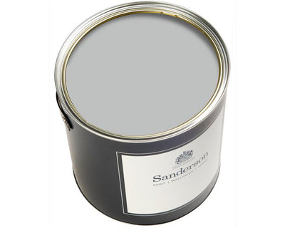 Sanderson Active Emulsion Kent Grey Paint