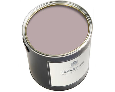 Sanderson Active Emulsion Kingly Grey Paint