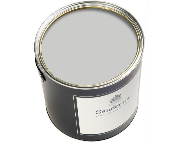 Sanderson Active Emulsion Mercury Lt Paint