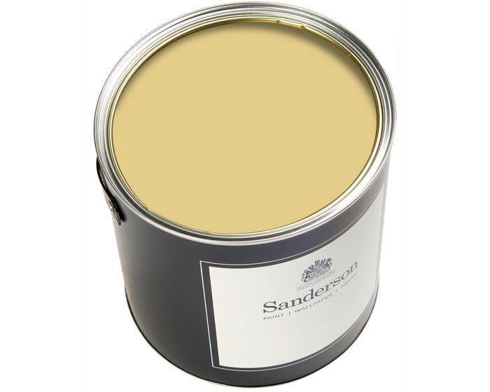 Sanderson Active Emulsion Ming Gold Paint