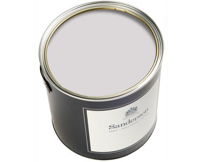 Sanderson Oil Based Eggshell Mistflower Paint