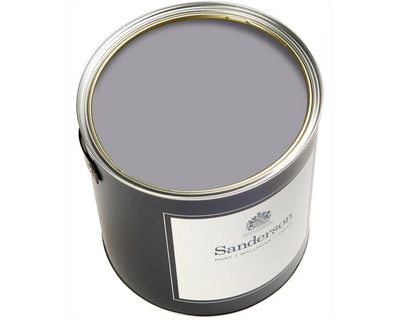 Sanderson Oil Based Eggshell Quaker Drab Paint