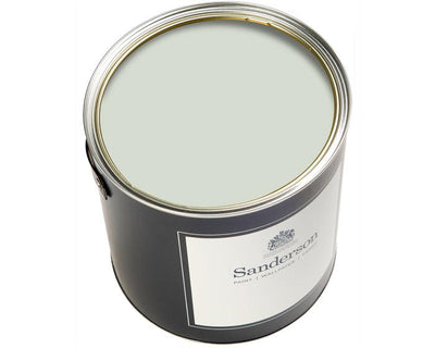 Sanderson Active Emulsion Silver Mint Paint