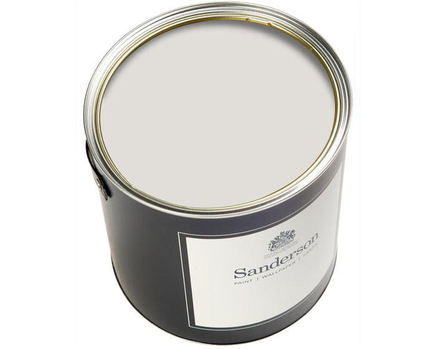 Sanderson Active Emulsion Sky Grey Paint