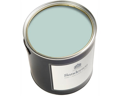 Sanderson Active Emulsion Smoky Blue Paint