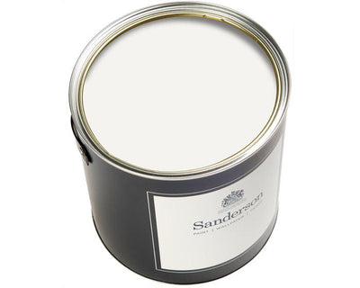 Sanderson Active Emulsion Snowy Owl Paint