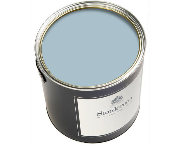 Sanderson Active Emulsion Southwold Blue Paint