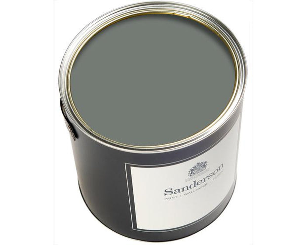 Sanderson Oil Based Eggshell Vineyard Paint