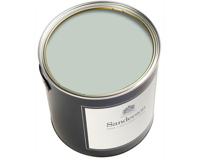 Sanderson Active Emulsion Whistable Blue Paint