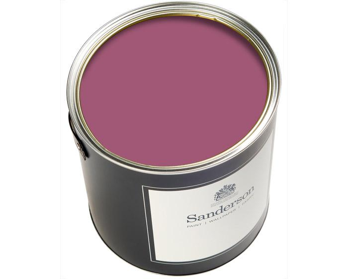 Sanderson Active Emulsion Wild Plum Lt Paint