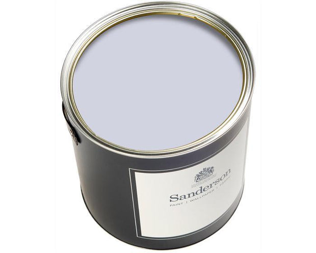 Sanderson Water Based Eggshell Wisteria Falls Paint